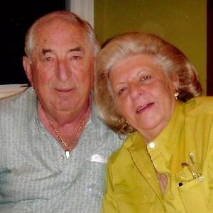 Benjamin & Shirley Woda